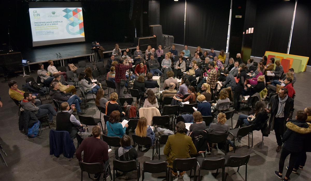 Poglavlje 27 u Srbiji: Još uvek u pripremi! Godinu dana kasnije